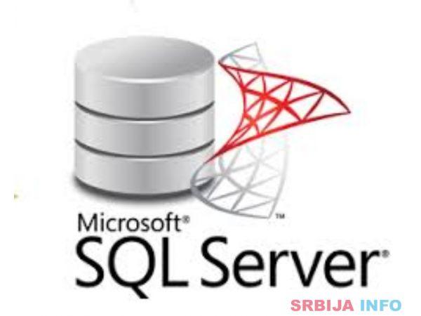 Casovi baza podataka SQL
