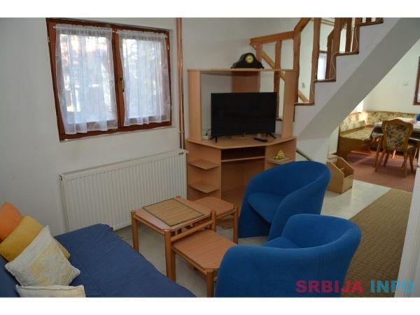 Apartman 2-Vila Pasic-Kaludjerske Bare