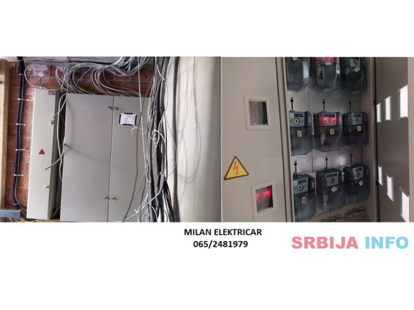 Elektricar Stari Grad