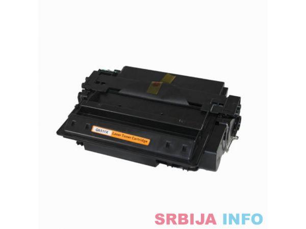 HP compatible Q6511x