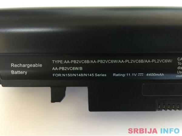 Baterija za Samsung N150