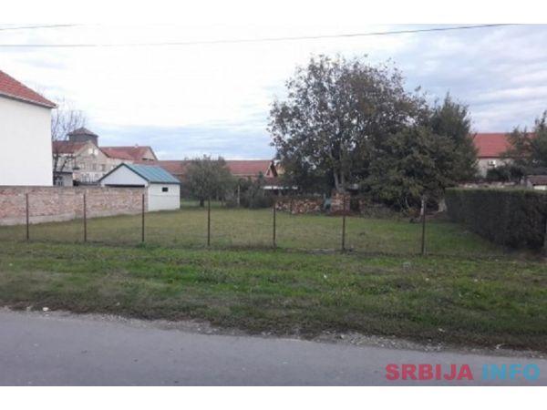 Plac 4.85ari Nova Pazova