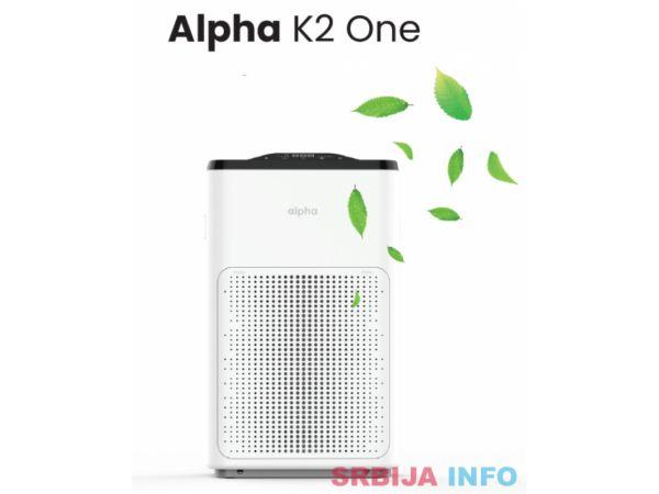 ALPHA K2 One prečišćivač vazduha