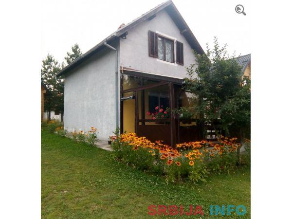 Dvosoban Apartman Marija Mara Zlatibor Smiljanski Zakosi