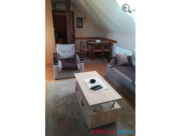 Dvosoban Apartman Mira 2 Zlatibor Centar