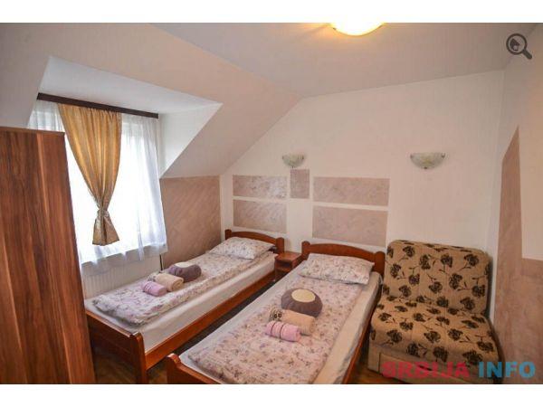 Trosoban Apartman Jokić 4 Zlatibor Planina