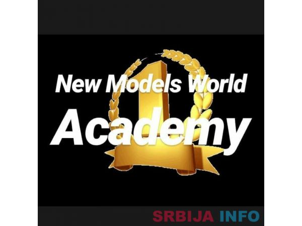 Kurs za Muskog i Zenskog Frizera New Models World Academy No