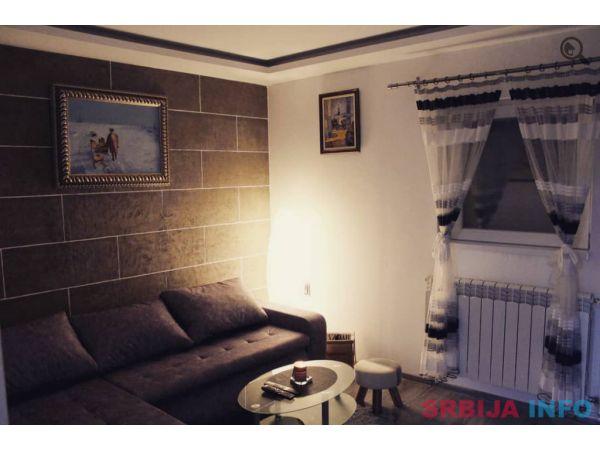 Dvosoban Apartman Epi Lux Zemun Beograd Zemun