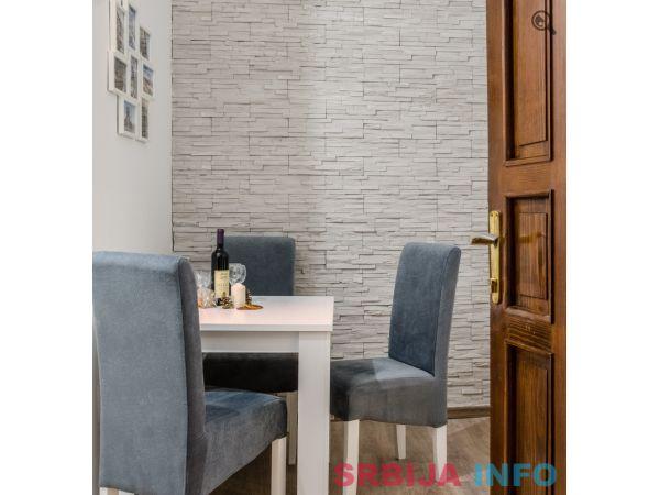 Jednosoban Apartman 4Seasons Beograd Savski Venac