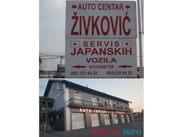 Besplatan pregled Toyota vozila