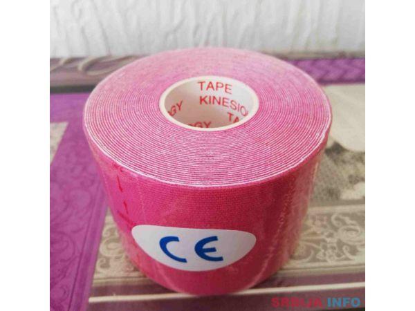Kineziološki flasteri protiv bolova