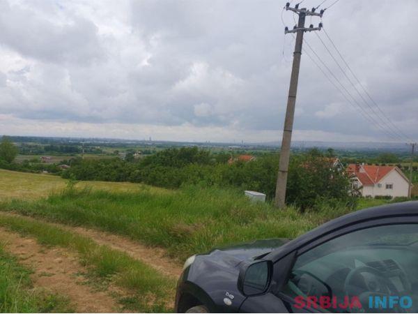 Plac Ostruznica-Cukarica