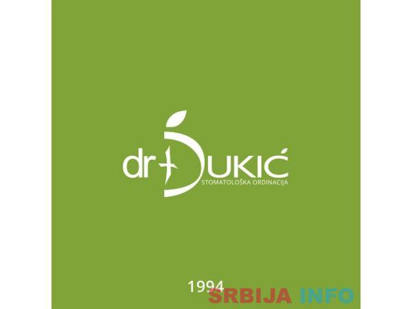 STOMATOLOSKA ORDINACIJA DR DJUKIC