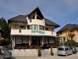 Apartmani Vidic Zlatibor