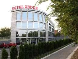 Hotel Zeder Garni - Beograd (Zemun)