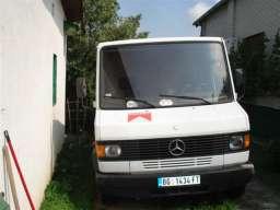 Mercedes 508 sa opremom