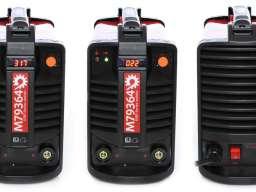 Mar Pol inverter aparat za varenje 315A, ORIGINAL
