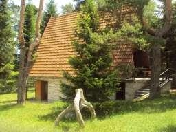 Prodajem vikendicu Zlatibor-Vodice