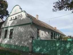 Prodajem kucu u Kljajicevu (10km od Sombora)