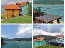 Vila Arena-Zaovine-planina Tara