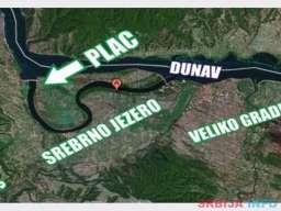 Plac na Srebrnom Jezeru