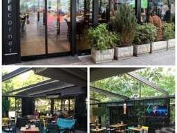 Kafe restoran Zarkovo