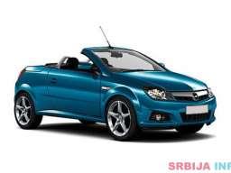 Rent a car Unirend Beograd