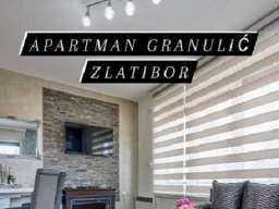 Apartman Granulić, Zlatibor