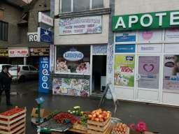 Izdaje se lokal-poslovni prostor u Surcinu