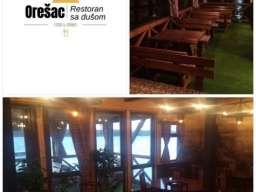 Restoran Oresac