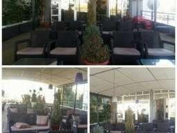 Caffe restoran Zarkovo