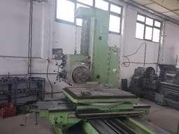 Prodajem masine za mehanicku obradu u odlicnom stanju