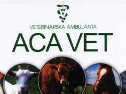 ACA VET - Veterinarska ambulanta