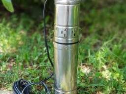 Kraft potapajuća pumpa RAKETA
