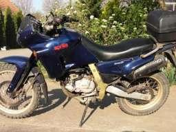 Motor Aprilia Pegaso 650