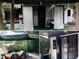 Šumska kuća Atina - Alibunar