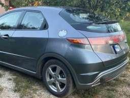 Honda Civic 1.4 sport