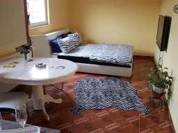 Studio Apartman Maca 1 Novi Sad