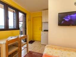 Studio Apartman Vila Milena Soba na trista metara od autobus
