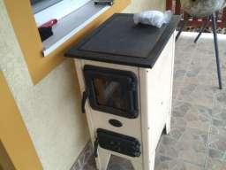 Na prodaju peći na drva