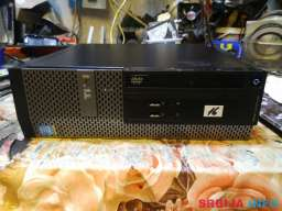 Dell 3020 Intel(R) Core i3-4130 CPU@ 3,4ghz, 4gb ram