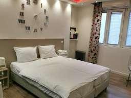 Studio Apartman Anas Beograd Centar