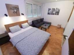 Studio Apartman Paku 3 Beograd Novi Beograd