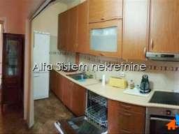 Izdavanje, 3,0 salonski stan u Resavskoj