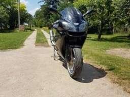 Kawasaki u dobrom stanju