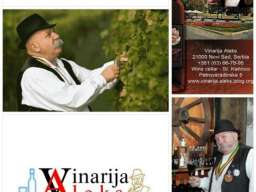 Vinarija ALeks