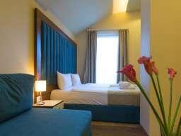 Marquise Hotel Garni Beograd
