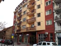 Apartman Donner Centar - Subotica