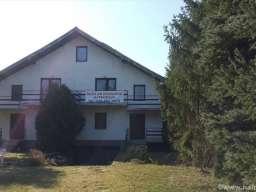 Kuca u Pancevu, 592m2