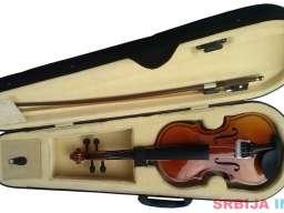 Violina 1/2 NOVA